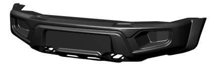 Силовой бампер АВС-Дизайн для UAZ ABC.UAZ.FB.17B