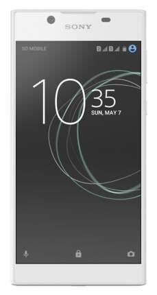 Смартфон Sony Xperia L1 DS 16Gb White