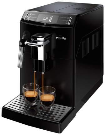 Кофемашина автоматическая Philips EP4010/00