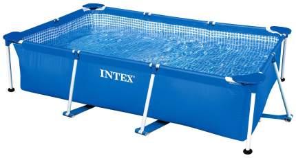 Бассейн каркасный INTEX Small Frame 58981