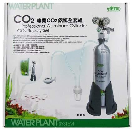 Система CO2 для аквариума Ista Вт