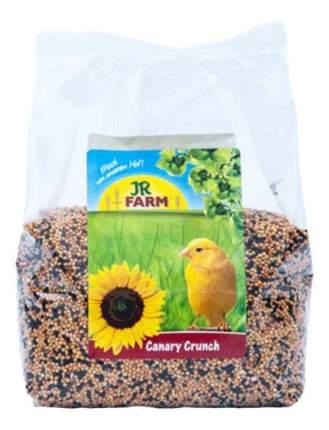 Основной корм Jr Farm Crunch для канареек 1000 г, 1 шт