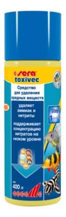 Sera Toxivec Средство для нейтрализации ядов в воде, 100 мл