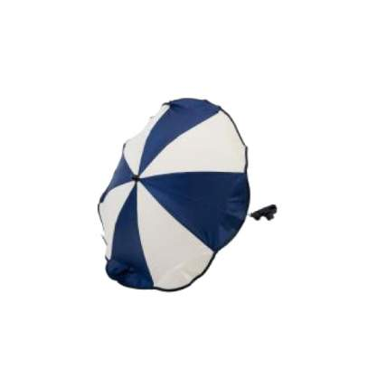 Зонтик для коляски Altabebe AL7001-28 Navy Blue Beige