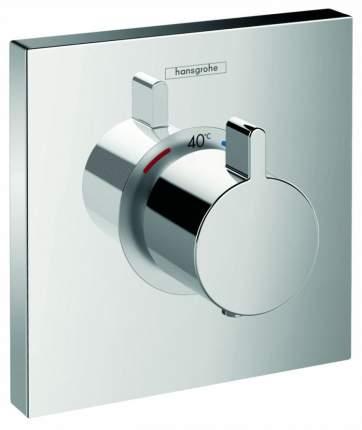 Смеситель для встраиваемой системы Hansgrohe ShowerSelect Highflow 15760000 хром