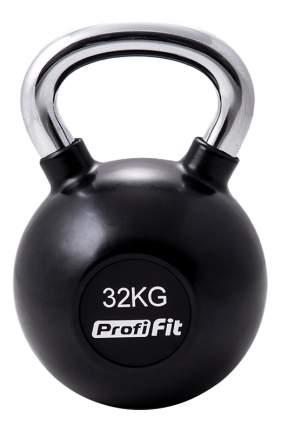 Гиря цельнолитая ProfiFit 32 кг