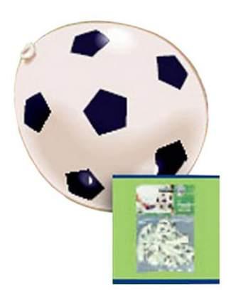 Набор шаров Riethmüller Everts Футбольный мячик 8 шариков