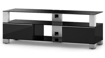 Подставка для телевизора Sonorous MD 9140-B-INX-BLK