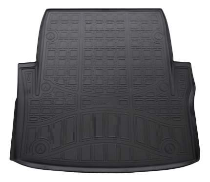 Коврик в багажник автомобиля для BMW Norplast (NPA00-T07-100)