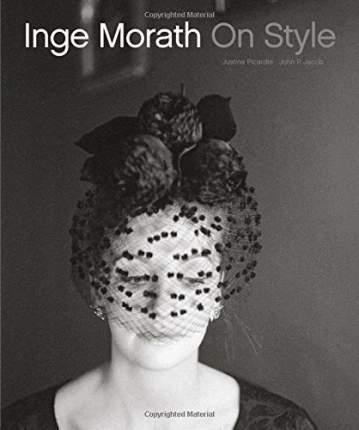 Книга Inge Morath, On Style