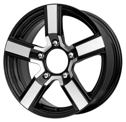 Колесные диски iFree R16 6.5J PCD5x139.7 ET40 D98.1 (176200)