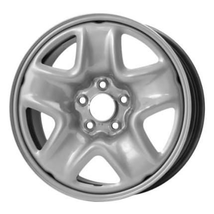 Колесные диски KFZ R17 7J PCD5x114.3 ET50 D67.1 (9993)