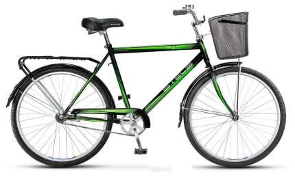 """Велосипед Stels Navigator 210 Gent Z010 2017 19"""" зеленый"""