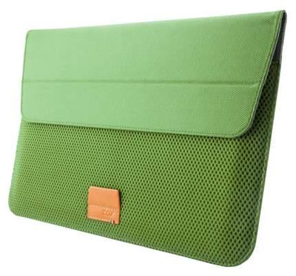 "Чехол для ноутбука 15"" Cozistyle Aria Stand Sleeve Fern Green"