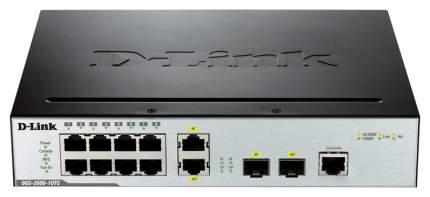 Коммутатор D-Link DGS-3000-10TC/A1A