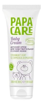Крем детский Papa Care Для чувствительной и сухой кожи 100 мл