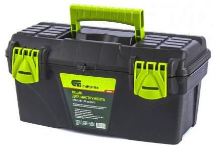 Пластиковый ящик для инструментов СИБРТЕХ 90804