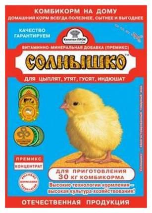 Подкормка Капитал-ПРОК для лесных птиц 150 г, 1 шт
