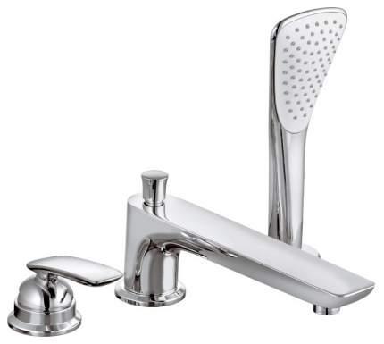 Смеситель для ванны на борт Kludi Balance 51524470575 хром
