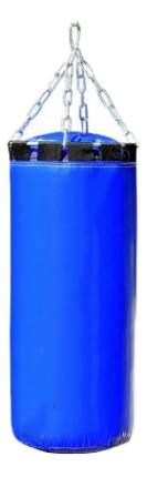 Боксерский мешок ПВХ 25 кг синий
