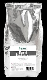 Чай черный Sigurd royal earl grey королевский эрл грей 200 г