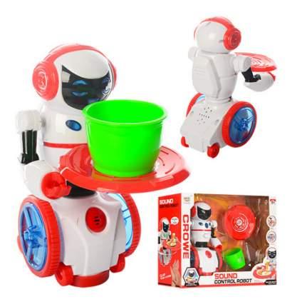 Интерактивный робот Shantou Gepai мой помощник 383-27
