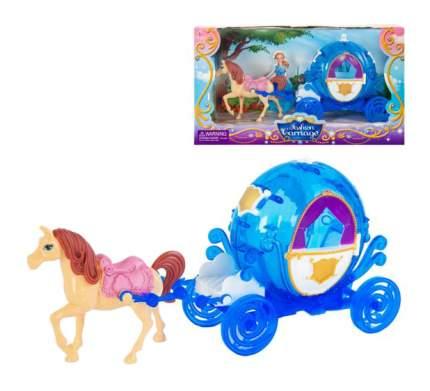 Карета для куклы Shantou Gepai Fashion Carriage SS022A