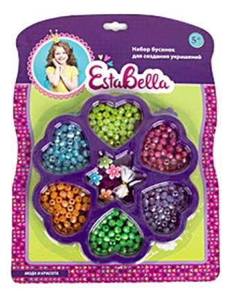 Набор для создания украшений EstaBella Цветочек