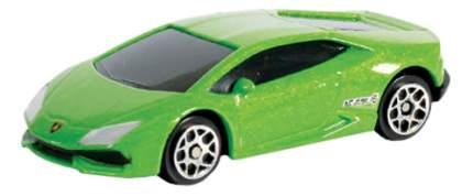 Коллекционная модель Jeans 3 Lamborghini huracan lp610 Autotime 49419 1:64