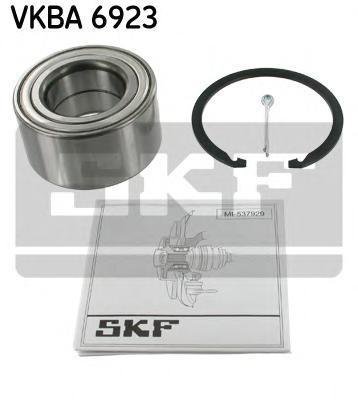 Cтупичный подшипник SKF VKBA6923
