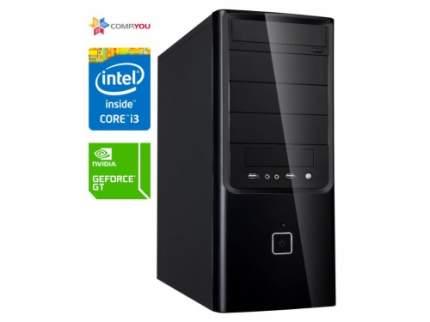 Домашний компьютер CompYou Home PC H577 (CY.560437.H577)