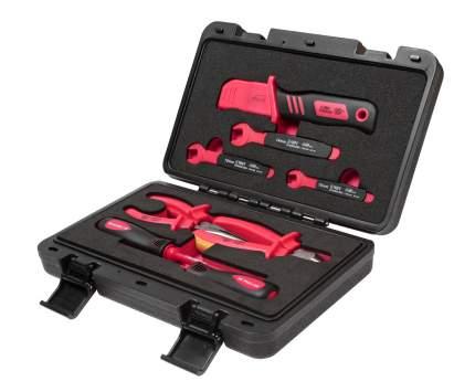 Набор инструментов для автомобиля 9 предметов