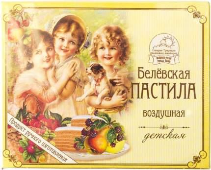Пастила Старые Традиции белевская воздушная детская 200 г