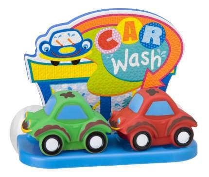 Игрушка для купания ALEX Помой машину