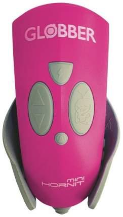 Звонок-фонарик Globber для самокатов Mini Hornit Deep Pink 25 мелодий 6713