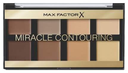 Корректор для лица Max Factor Miracle Contouring тон 10