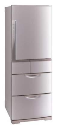 Холодильник MITSUBISHI ELECTRIC MR-BXR538W-N-R Beige