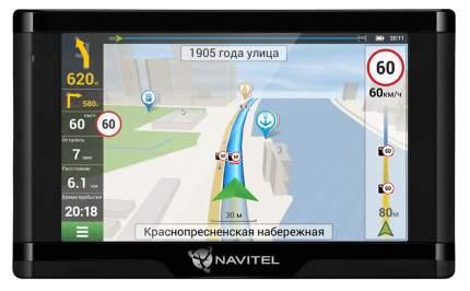 Автомобильный навигатор NAVITEL E500 Magnetic