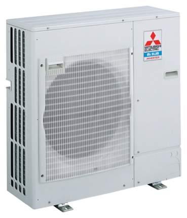 Кассетная сплит-система Mitsubishi Electric PLA-ZRP60BA/PUHZ-ZRP60VHA