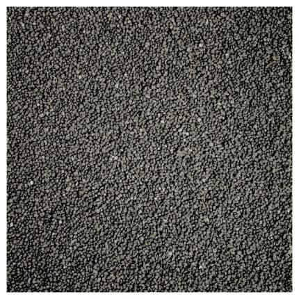 Аквариумный грунт Dennerle Kristall-Quarz, гравий фракции 1-2 мм, цвет черный, 10 кг