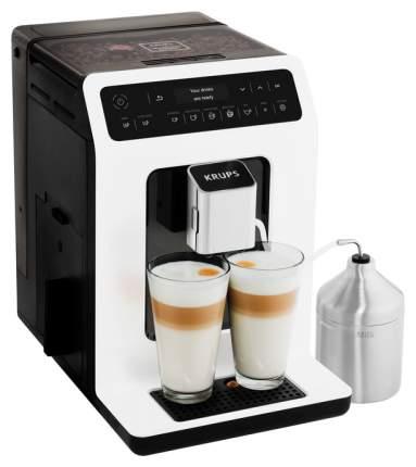 Кофемашина автоматическая Krups EA891110
