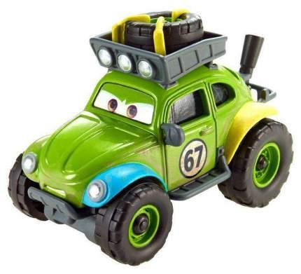 Машинка Mattel Cars Shifty Sidewinder
