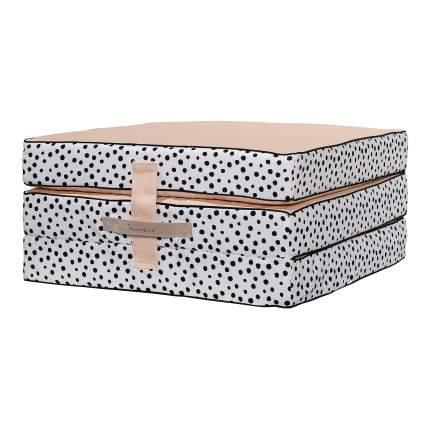 Напольная подушка Bloomingville Orange TP00573