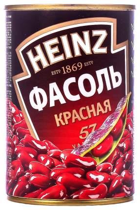 Фасоль Heinz красная 400 г