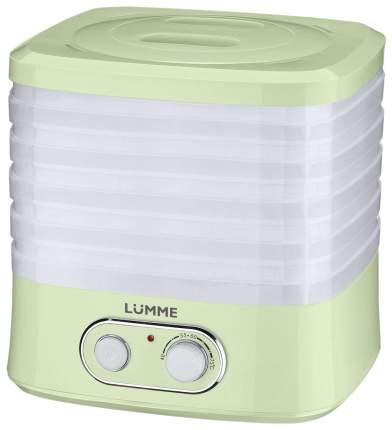 Сушилка для овощей и фруктов LUMME LU-1853 green