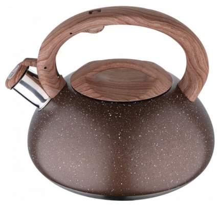 Чайник для плиты Wellberg WB-6101 3 л