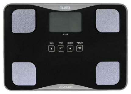 Весы напольные Tanita BC-718