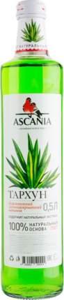 Напиток сильногазированный Ascania тархун стекло 0.5 л
