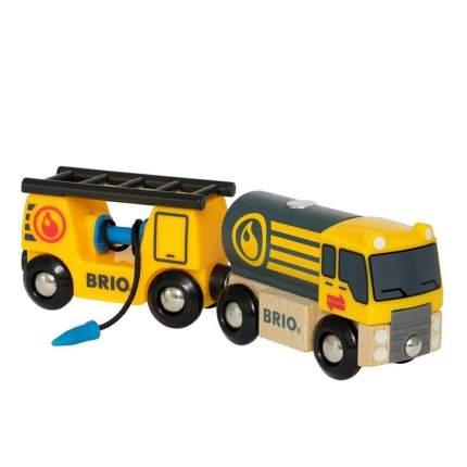 Бензовоз Brio (33907)