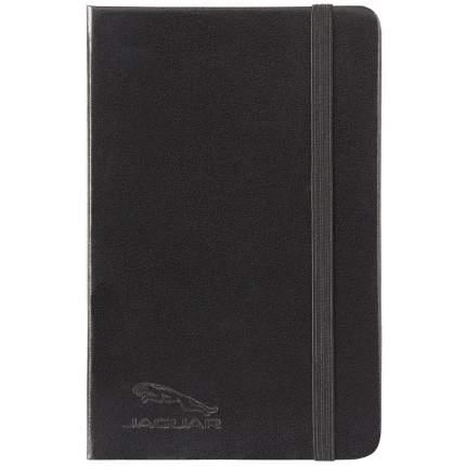 Блокнот Jaguar JSPANBS Notebook Black